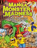 Manga Monster Madness, David Okum, 158180606X