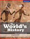 World's History, the, Volume 1 5th Edition