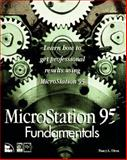 MicroStation 95 Fundamentals, Olson, Nancy, 1562056077