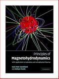 Principles of Magnetohydrodynamics 9780521626071