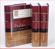 Psalms, Goldingay, John, 0801036070