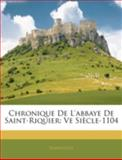 Chronique de L'Abbaye de Saint-Riquier, Hariulphe, 1144886074