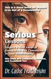 Serious Lessons, Cashe' Featherson, 1425116078