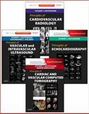 Principles of Cardiovascular Imaging 4 Volume Set - Package, Hutchison, Stuart J., 145574607X