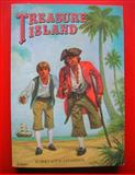 Treasure Island, Robert Stevenson, 1494356074