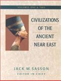 Civilizations of the Ancient Near East, , 1565636074