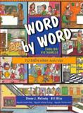 Word by Word Picture Dictionary : English/Vietnamese Edition, Molinsky, Steven J., 0132786079