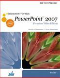 Microsoft Office Powerpoint 2007, Zimmerman, S. Scott and Zimmerman, Beverly B., 0538476079