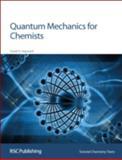 Quantum Mechanics for Chemists, Hayward, D. O., 0854046070
