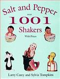 Salt and Pepper Shakers, Larry Carey and Sylvia Tompkins, 0887406076