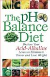 The PH Balance Diet, Bharti Vyas and Suzanne Le Quesne, 1569756074