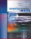 Computing Essentials 2005 Complete, O'Leary, 0072836075