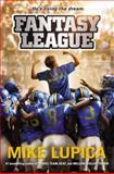 Fantasy League, Mike Lupica, 0399256075