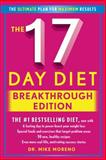 The 17 Day Diet, Mike Moreno, 1476756074