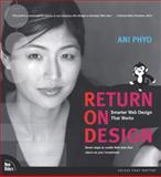 Return on Design, Ani Phyo, 0201756072