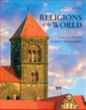 Religions of the World, Hopfe, Lewis M. and Woodward, Mark R., 0205886078