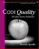 Code Quality : The Open Source Perspective, Spinellis, Diomidis, 0321166078