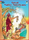 Great Native Americans, Peter F. Copeland, 0486296075