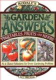 Rodale's Garden Answers 9780783816074