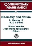 Geometry and Nature, Clifford, William K., 0821806076