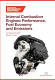 Internal Combustion Engines : Performance, Fuel Economy and Emissions, IMechE, 1843346079