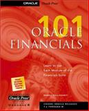 Oracle Financials 101, Vullaganti, Raghu, 0072126078