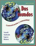 Dos Mundos : Online Learning Center Bind-in Passcode, Terrell, Tracy D. and Andrade, Magdalena, 0073046078