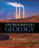 Environmental Geology, Reichard, James S. and Spencer, 0078096073