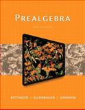Prealgebra Plus MyMathLab with Pearson EText -- Access Card Package, Bittinger, Marvin L. and Ellenbogen, David J., 0134116070