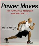 Power Moves, Marco Borges, 0451226070