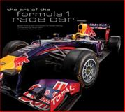 The Art of the Formula 1 Race Car, Stuart Codling, 0760346070