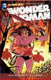 Wonder Woman Vol. 3: Iron, Brian Azzarello, 1401246079