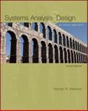 Systems Analysis and Design, George M. Marakas, 0072976071