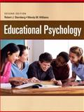 Educational Psychology, Sternberg, Robert J. and Williams, Wendy M., 0205626076