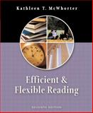 Efficient and Flexible Reading 9780321146076