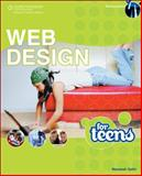Web Design for Teens, Sethi, Maneesh, 1592006078