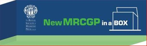 New MRCGP in a Box 9781853156076