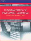 Fundamentals of Investment Appraisal, Lumby, Steve and Jones, Christopher, 1861526075