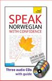 Speak Norwegian with Confidence, Simons, Margaretha Danbolt, 0071736077