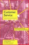Customer Service 9780333946077