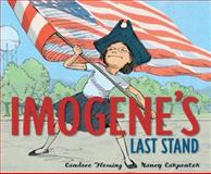 Imogene's Last Stand, Candace Fleming, 0375836071