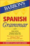 Spanish Grammar, Christopher Kendris and Theodore Kendris, 0764146076