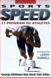 Sports Speed, George B. Dintiman and Robert D. Ward, 0880116072