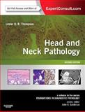 Head and Neck Pathology, Thompson, Lester D. R., 1437726070