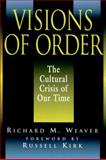 Visions of Order 9781882926077