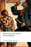Treasure Island, Robert Louis Stevenson, 0199536074