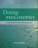 Doing Philosophy, Feinberg, Joel and Shafer-Landau, Russ, 0495096075