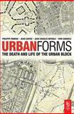 Urban Forms, Samuels, Ivor and Castex, Jean, 0750656077