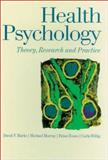 Health Psychology : Theory, Research and Practice, Marks, David F. and Murray, Michael, 0803976070