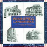 Winnipeg Landmarks, Murray Peterson, 092048607X